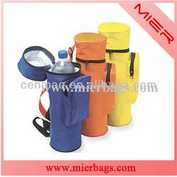 promotion shoulder ice holder bottle cooler bag