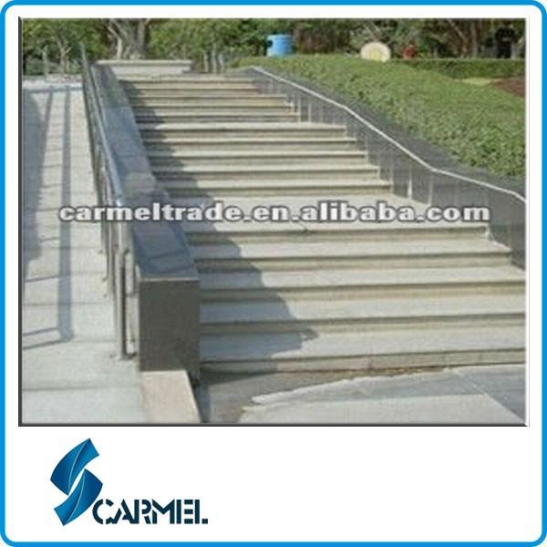 China gris granito escaleras al aire libre granito - Escaleras al aire ...