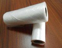 Very cheap price High quality drawstring clear plastic bag
