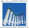 Disposable Sterile Syringe