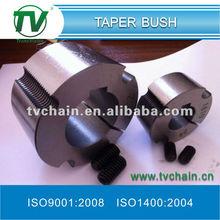 split Taper Bush