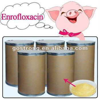Enrofloxacin animal pharmaceuticals