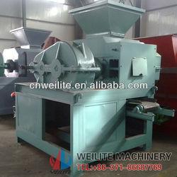 Capacity 0.3-70 TPH Convert Fine Powder Into Briquettes / Briquetting Plant