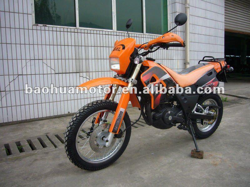 200cc dirt bike,200cc motorcycle BH200GY-5