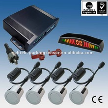 2013 Latest good feedback car rear parking sensor