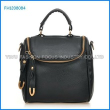 Hot sale!!! Ladies' colorful bags hangbags fashion (FH1205084)