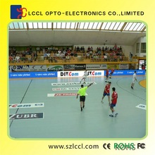 High Brightness Football Sports Events Led Display P20 Outdoor full color