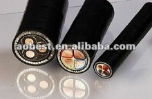 2012 popular High voltage power cable manufacturers in China