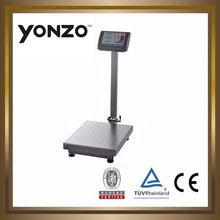 300kg Electronic Platform Scale/Bench Scale YZ-806