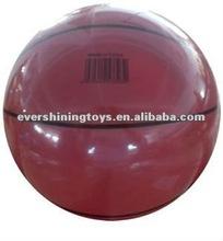 pvc basketball/playgound ball/kids toys