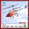 3CH Big Metal RC Helicopter with Gyro