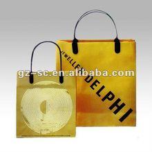 Logo Printed PP Gift Packaging Bag SCPB-52