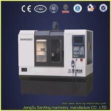SXDK series CNC engraving machine