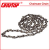 chainsaw chain with different sizes
