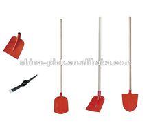 Común agricultura herramientas para alemania mercado