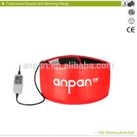 ANP-1DS best electronic weight loss fir sauna heated belly slimming belt