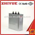 Comprar condensador de Zhiyue con la mejor calidad