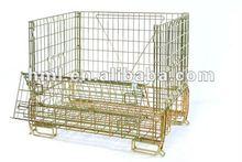 Wine Conteneur Champagne/Wine Container/Wine Wire Cage