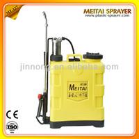 20L Hand Knapsack Sprayer with s.s pump