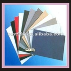 high intensity sound insulation absorbing PVC Foam Board