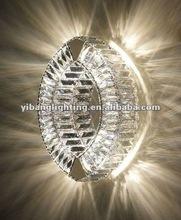 2012 Modern crystal wall lamp YC113