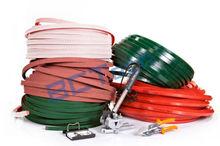 PU V-Belt & Round Belt - Different Type & Color