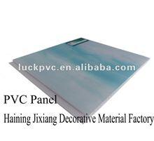 PVC Building Lightweight Material/ building construction materials