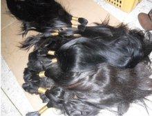 Export Turkey human hair raw/material /bulk