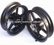 110cc dirt bike MAG motorcycle alloy wheel