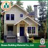 100m2 to 200m2 luxury best design light steel structure villa