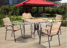 Comfortable Leisure Fashion wood furniture