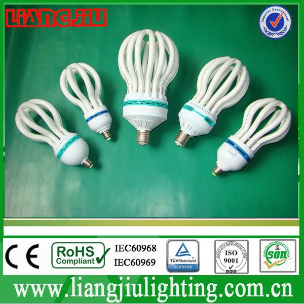 Hot selling flower energy saving light bulb