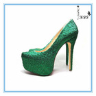 bling bling ladies high heels! fashion platform name brand shoes cheap!!