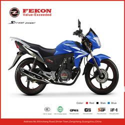 fekon new model motorcycle with CBF engine