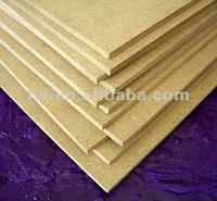 good price mdf board/raw board/mdf wood 1220*2440*3.0mm