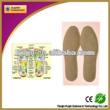 Original real manufacturer! foot warmer insoles
