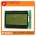lcm gráfico 160 x32 dot matrix mg16032d padrão caracteres chineses e gráficos de ponto formação módulo lcd