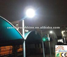IP 65 36W aluminium morden design classic outdoor new solar LED garden lights (energy saving)