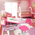 غرفة نوم الاطفال مجموعة الأثاث الحديث الخشب c304