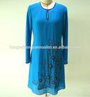 Wholesale islamic women clothing kaftans jilbab muslim abaya