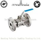 cf8m ball valve gas ball valve dn20