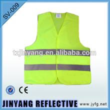 100% Polyester EN471 Reflective Safety Vest From China