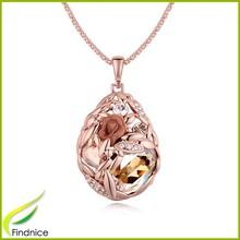Crystal Necklace Wholesale,Imitation Diamond Jewelry