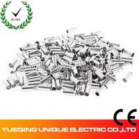 EN2508 H 2.5/8 #14 AWG Uninsulated Copper Pin Terminal