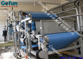 alta eficiência industrial extrator juicer máquina