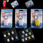 keychain dental floss with printing