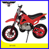 49cc Dirt Bike Mini Dirt Bike for Kids With CE Gas Bike(D7-03E)