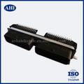 alambre de ecus 56 arnés pin macho conector eléctrico