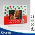 kd13088 di alta qualità top rated famiglia amore photo frame