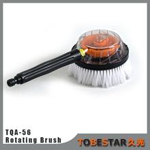 Wonderful Round-ended Brush Water Car Wash Supplies Brushes Round Cleaning Brush